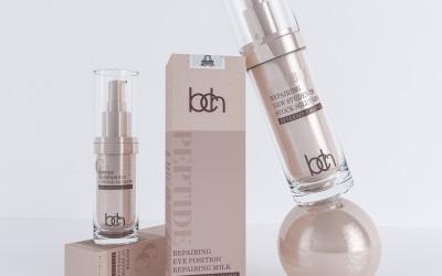 BCH 抗衰系列包装设计