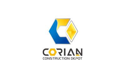 CORIAN五金品牌设计