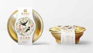 鲜净捕手燕窝品牌包装乐天堂fun88备用网站