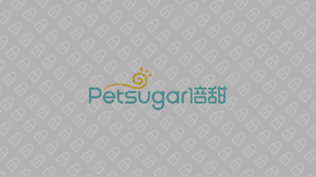 PetSugar倍甜宠物品牌LOGO必赢体育官方app入围方案6