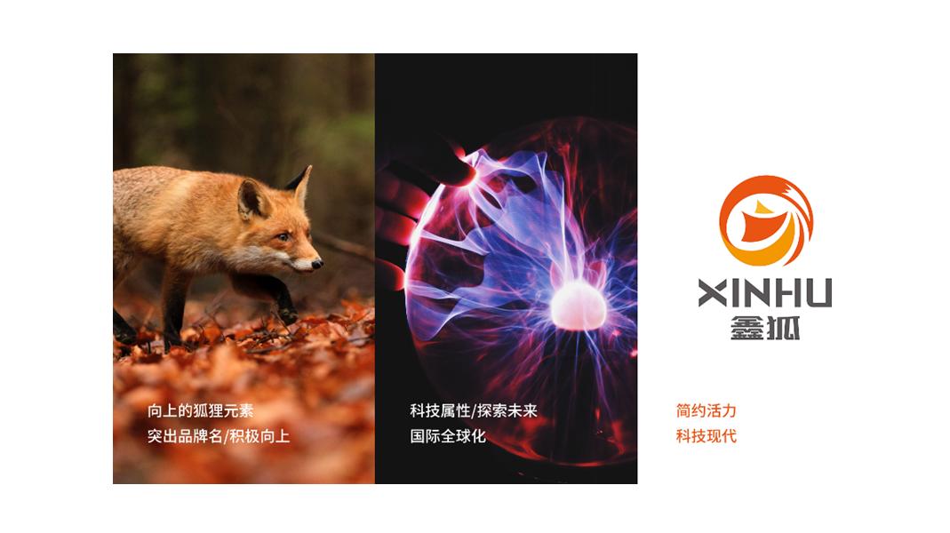 鑫狐户外运动品牌LOGO乐天堂fun88备用网站中标图0