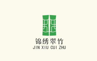 锦绣翠竹 大酒店logo