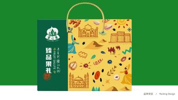 蜜之番新疆干果品牌包装乐天堂fun88备用网站