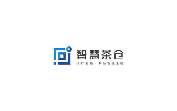 北京-智慧茶倉-品牌形象設計