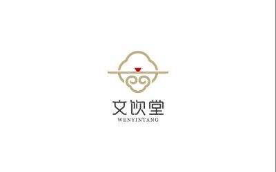 河北-文饮堂-品牌形象设计
