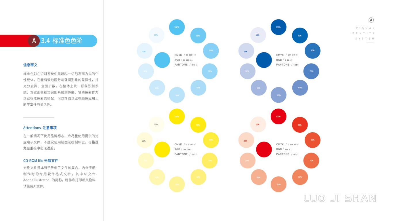 落基山环保科技公司VI设计中标图18