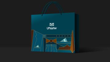 UMaster高级西服品牌包装乐天堂fun88备用网站