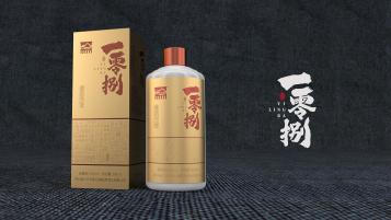 108白酒品牌包裝設計