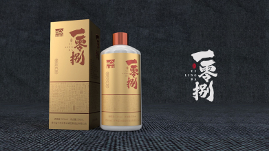 108白酒品牌包装设计