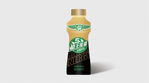 植王能量功能飲料包裝設計