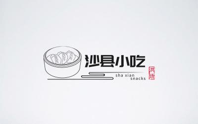 洪炀沙县小吃