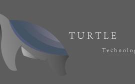 乌龟科技logo设计