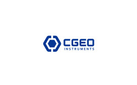 CGEO能源公司logo设计