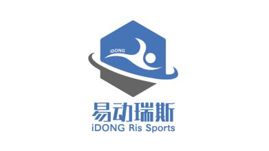 威尔克姆体育用品公司LOGO设计