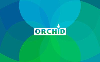 ORCHID品牌設計