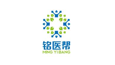 铭医帮品牌LOGO乐天堂fun88备用网站