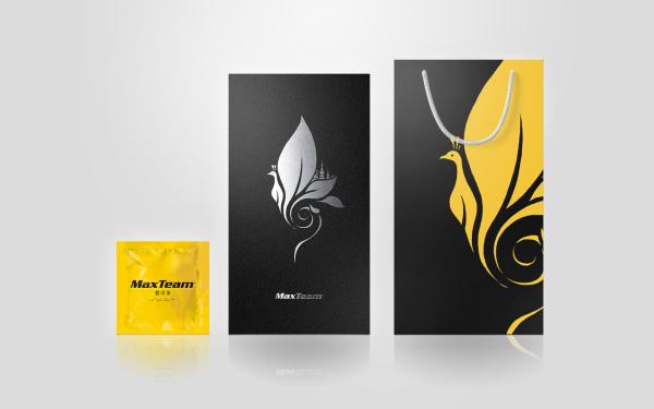 max-team普洱茶包装设计