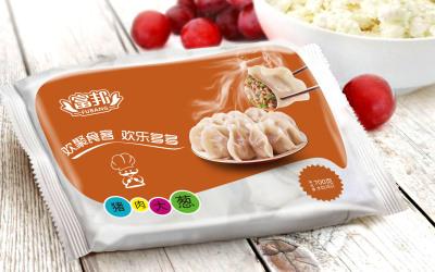 富邦食品水饺