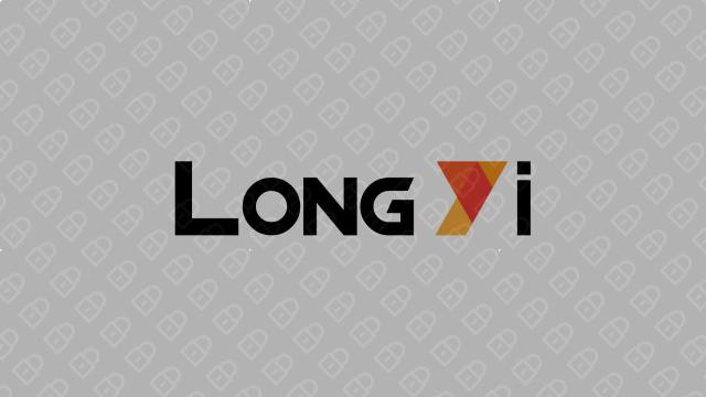 隆亿汽车配件公司LOGO设计入围方案3