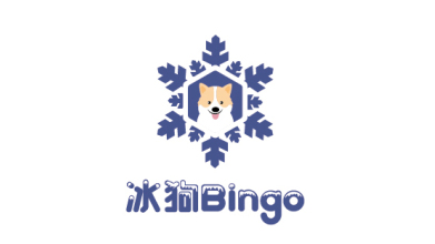 冰狗銷售品牌LOGO設計