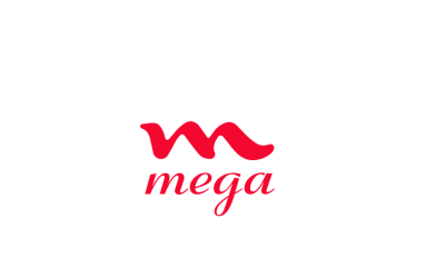 MEGA中老年保健品品牌LOG...