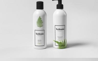 Ledonia品牌包裝設計