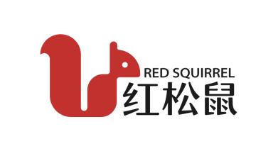 红松鼠电商品牌LOGO乐天堂fun88备用网站