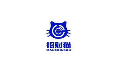 招财猫企业LOGO万博手机官网
