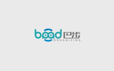 新品牌打造,巴布收纳品牌LOG...