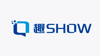 趣show互联网公司LOGO乐天堂fun88备用网站