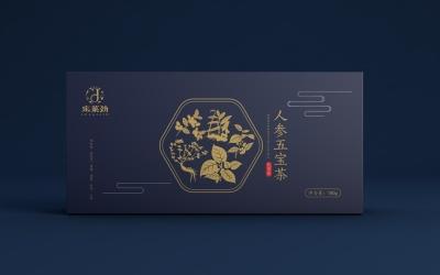 茶葉包裝禮盒