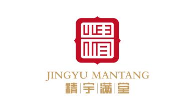 精宇满堂餐饮品牌LOGO必赢体育官方app