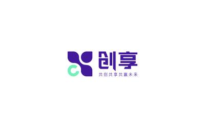 數字貨幣開發品牌LOGO設計
