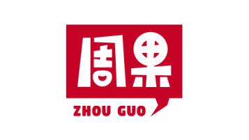 周果食品品牌LOGO乐天堂fun88备用网站