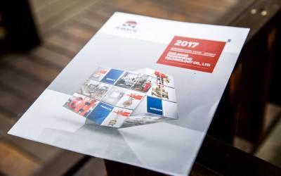 宣傳冊策劃設計