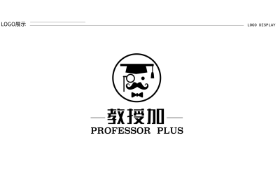 教授加logo设计