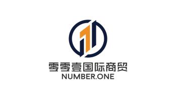 零零壹号国际商贸公司LOGO乐天堂fun88备用网站