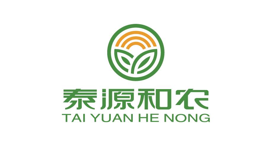 泰源和农生物科技公司LOGO设计
