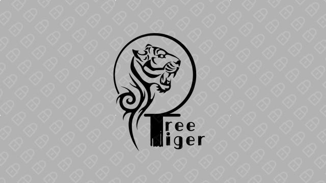 樹虎文化傳媒公司LOGO設計入圍方案1