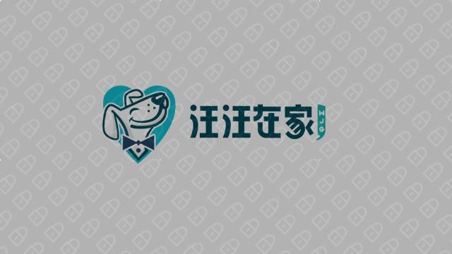 汪汪在家品牌LOGO乐天堂fun88备用网站入围方案5