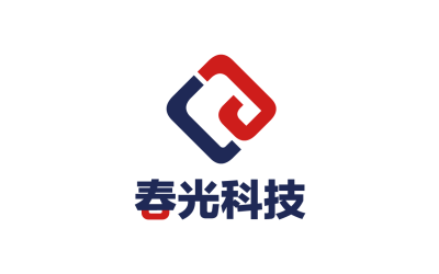 春光科技公司LOGO設計