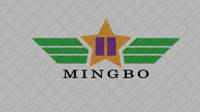 茗博军事化幼儿园LOGO设计入围方案4