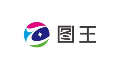 图王广告公司LOGO设计