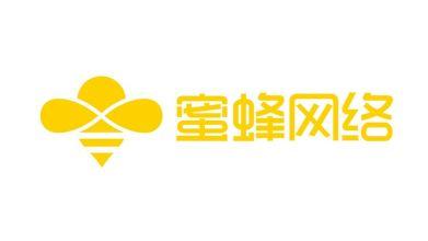 蜜蜂网络科技公司LOGO乐天堂fun88备用网站