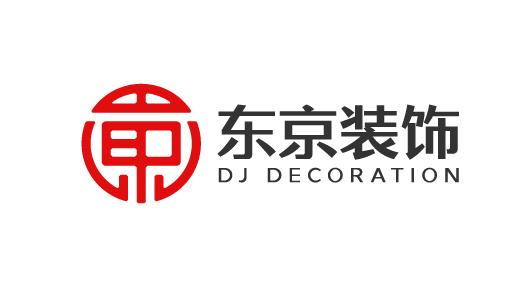 东京装饰装修公司LOGO设计