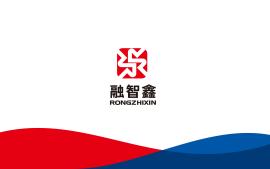 融智鑫logo设计方案