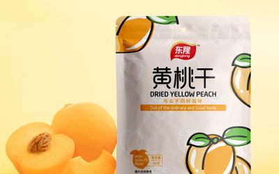 东隆食品-水果干包装