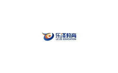北京-乐泽教育-品牌形象设计