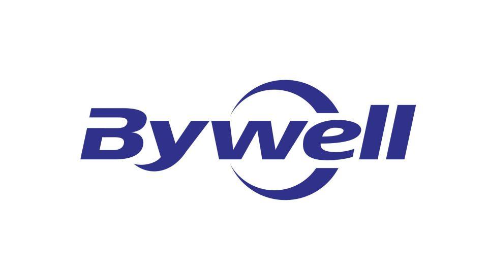 Bywell轮胎品牌LOGO设计