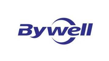 Bywell輪胎品牌LOGO設計